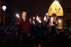 All Hallows Eve - Harry Potter: Prophecy Revealed